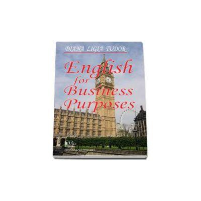 English for business purposes (Diana Ligia Tudor)