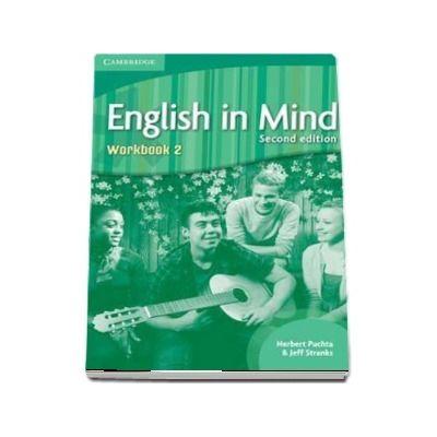 English in Mind. Workbook, Level 2