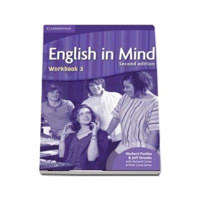 English in Mind. Workbook, Level 3