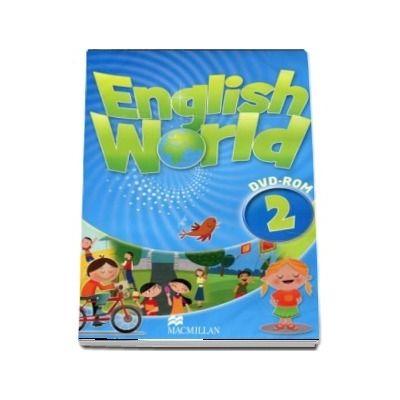 English World 2 DVD ROM