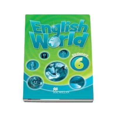 English World 6. Dictionary