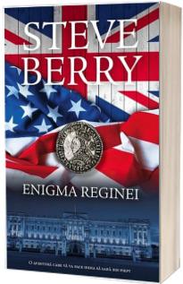 Enigma reginei, editie de buzunar