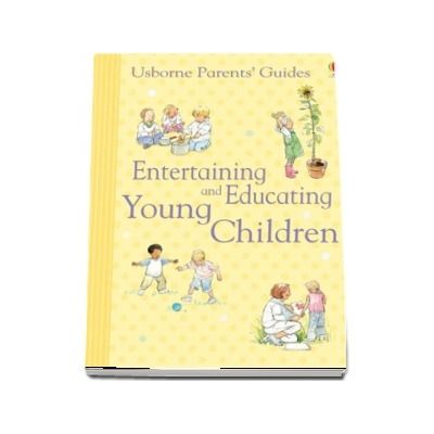 Entertaining and educating young children