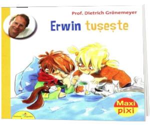 Erwin tuseste