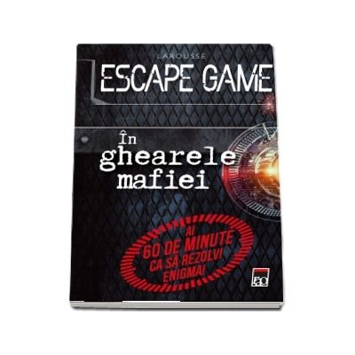 Escape game - In ghearele mafiei
