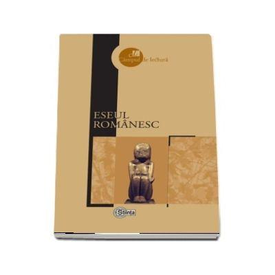 Eseul romanesc