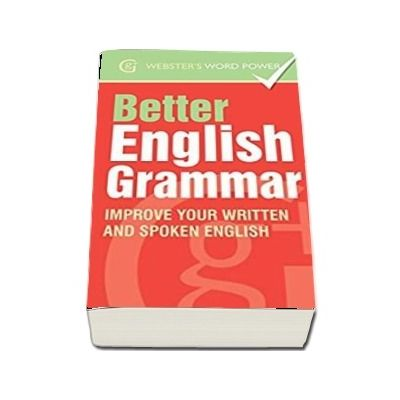 Essential English Grammar. Improve Your Written and Spoken English