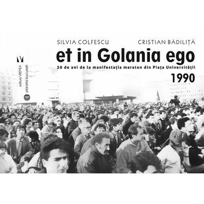 Et in Golania ego