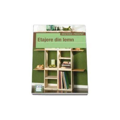 Etajere din lemn - Kim Marie Kramer
