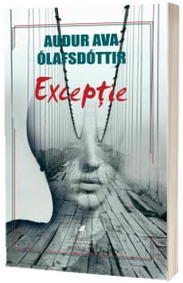 Exceptie - Audur Ava Olafsdotti