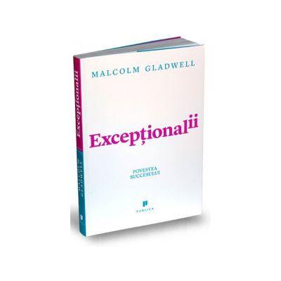 Exceptionalii (Outliers). Povestea succesului