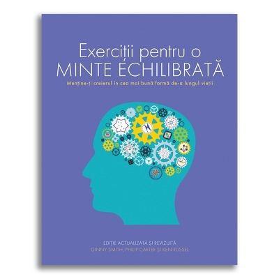 Exercitii pentru o minte echilibrata