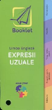 Expresii uzuale in limba engleza