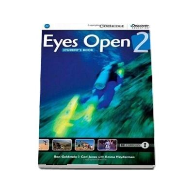Eyes Open Level 2 Student's Book