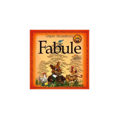 Fabule (Alexandrescu Grigore)