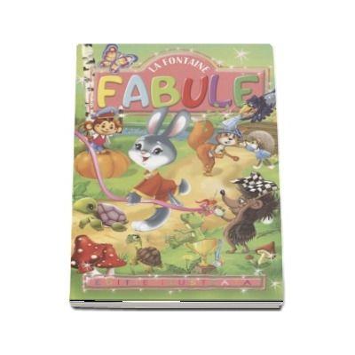 Fabule - La fontainte (Editia 2017)