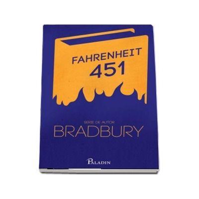 Fahrenheit 451. Serie de autor