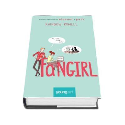 Fangirl - Rainbow Rowell