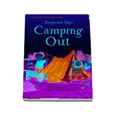 Farmyard Tales Camping Out