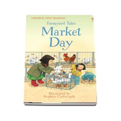Farmyard Tales Market Day