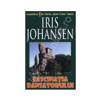 Fascinatia dansatorului (Iris, Johansen)