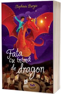 Fata cu inima de dragon