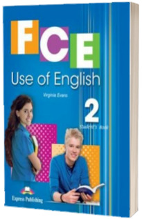 FCE Use of English 2. Students Book (with Digibooks App)