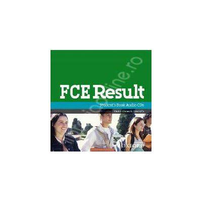 FCE Result Class Audio CDs (2)