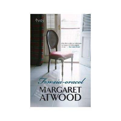 Femeia oracol - Margaret Atwood