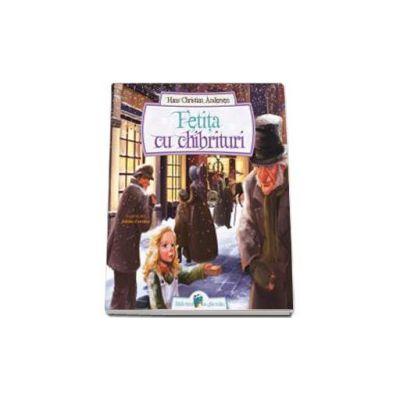 Fetita cu chibrituri (Hans Christian Andersen)