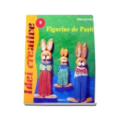 Figurine de Pasti - Idei creative