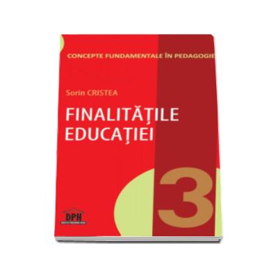 sorin cristea fundamentele pedagogiei