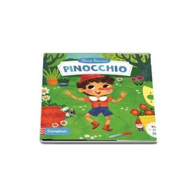 First Stories. Pinocchio