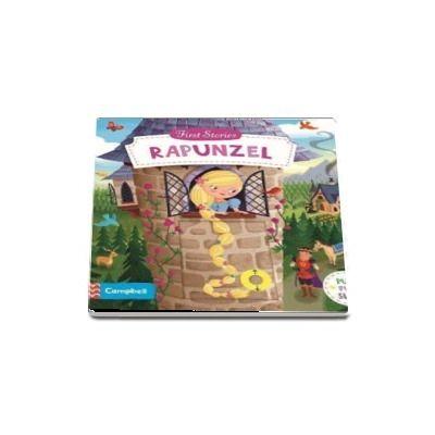 First Stories. Rapunzel