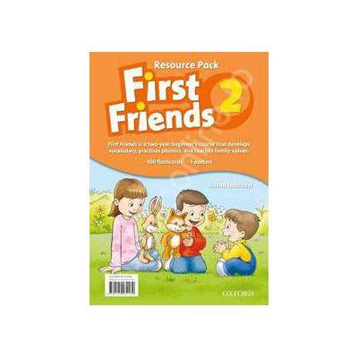 First Friends 2 Teachers Resource Pack