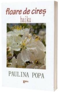 Floare de cires. Haiku