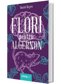 Flori pentru Algernon. Editie Hardcover