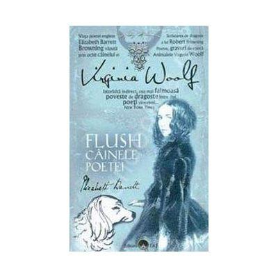 Flush (cainele poetei). Cea mai faimoasa poveste de dragoste dintre doi mari poeti victorieni