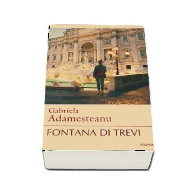 Fontana di Trevi - Seria de autor Gabriela Adamesteanu