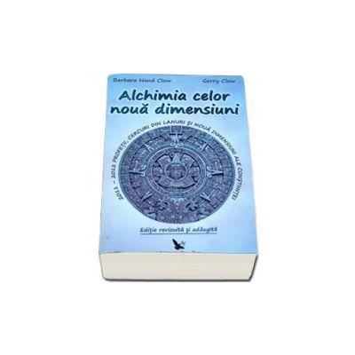 Alchimia celor noua dimensiuni