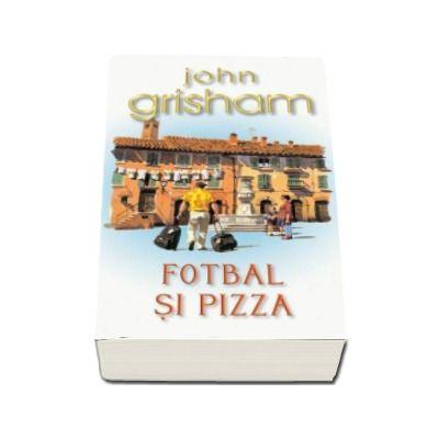 Fotbal si pizza - Carte de buzunar