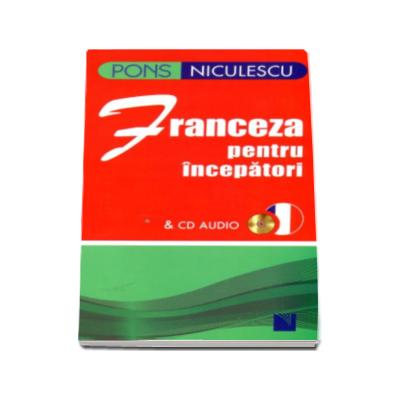 Franceza pentru incepatori si CD audio