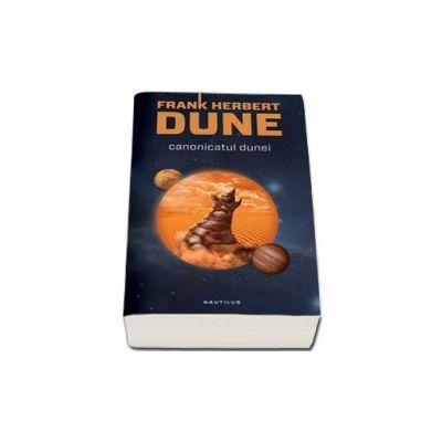 Frank Herbert, Canonicatul Dunei (Editie, paperback)