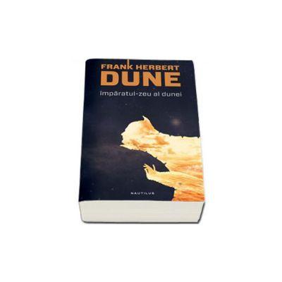 Frank Herbert, Imparatul-Zeu al Dunei (Editie, paperback)