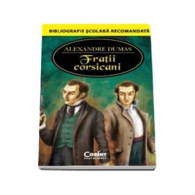 Fratii corsicani - Bibliografie scolara recomandata