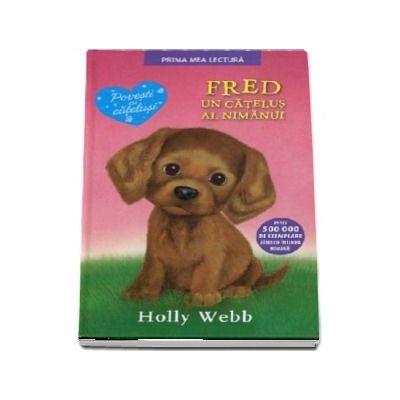 Fred, un catelus al nimanui