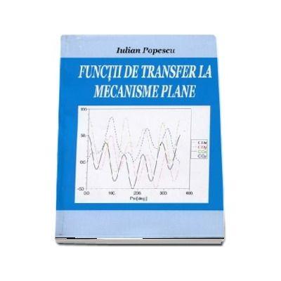 Functii de transfer la mecanisme plane