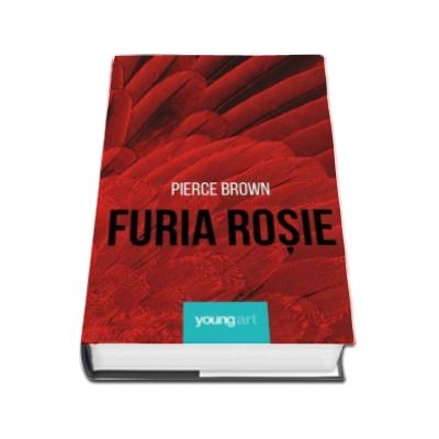 Furia Rosie - Pierce Brown