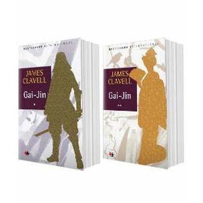 Gai-Jin, volumele I si II
