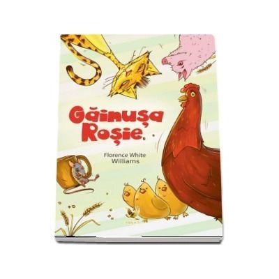 Gainusa Rosie